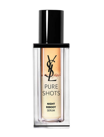Pure Shots Night Reboot Resurfacing Serum