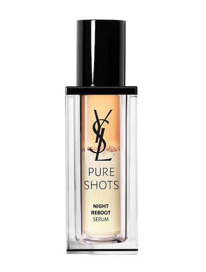 Pure Shots Night Reboot Resurfacing Serum