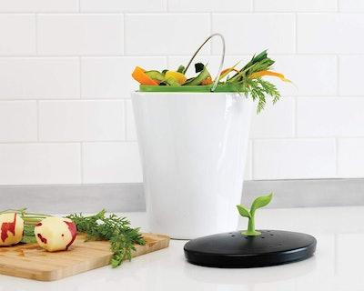 Chef'n Counter Compost Bin