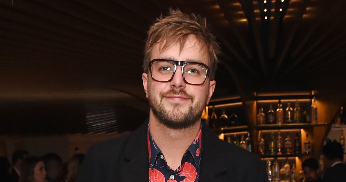 Is Iain Stirling Touring In 2020? The 'Love Island' Voiceover Has Big Plans