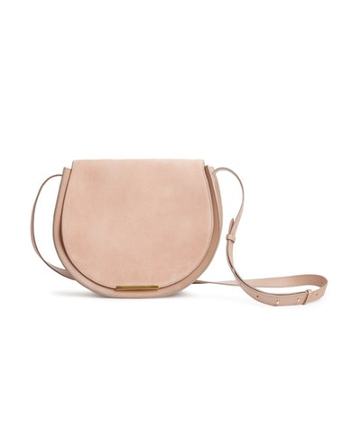 Mini Saddle Bag