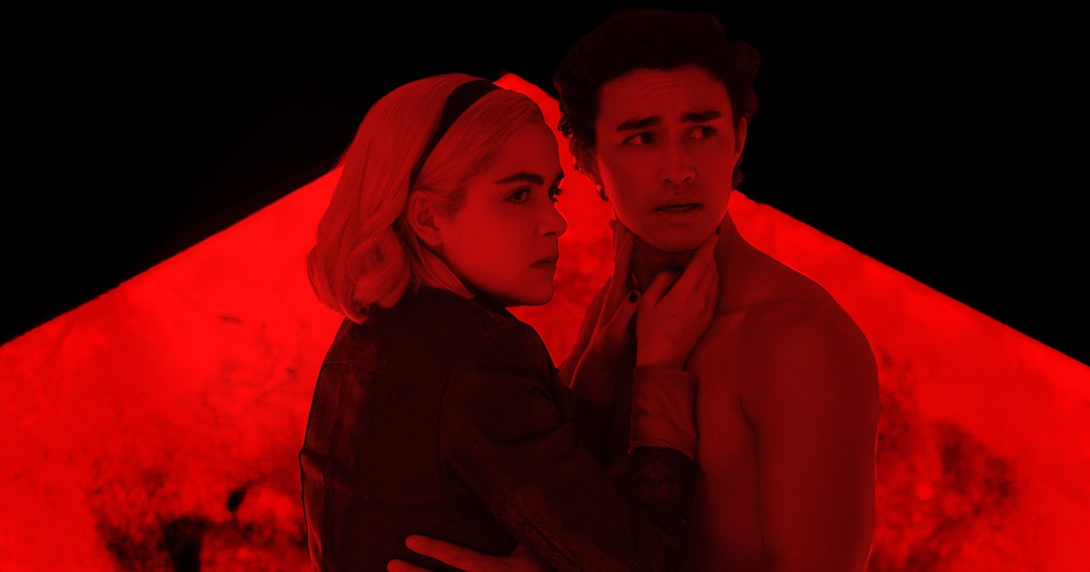 6 'Chilling Adventures Of Sabrina' Part 4 Theories, Based On Part 3's Wild Finale