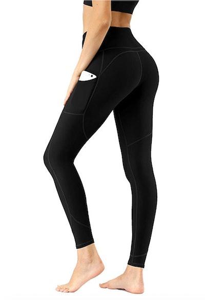 JOOKEE High Waist Yoga Pants