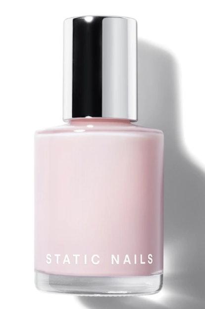 Liquid Glass Laquer Milky Pink