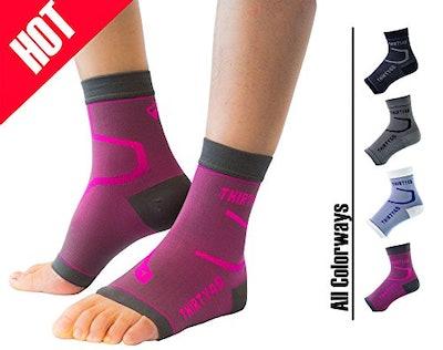 Thirty48 Compression Socks