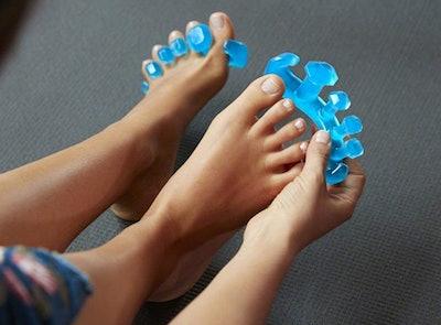 Yoga Toes Gel Toe Separators