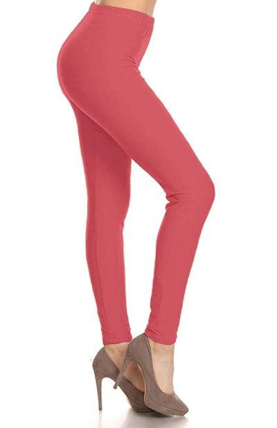 Leggings Depot High-Waisted Leggings