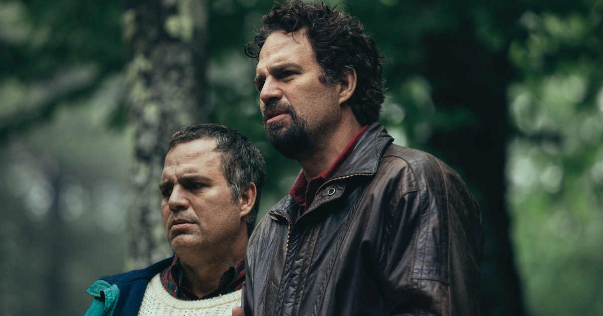 HBO's 'I Know This Much Is True' Series Will Feature Mark Ruffalo Times Two