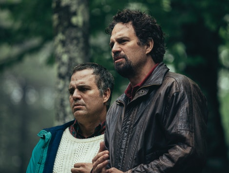 Mark Ruffalo will play twin brothers in 'I Know This Much Is True' on HBO in April 2020.