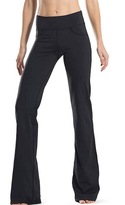 Safort Bootcut Yoga Pants