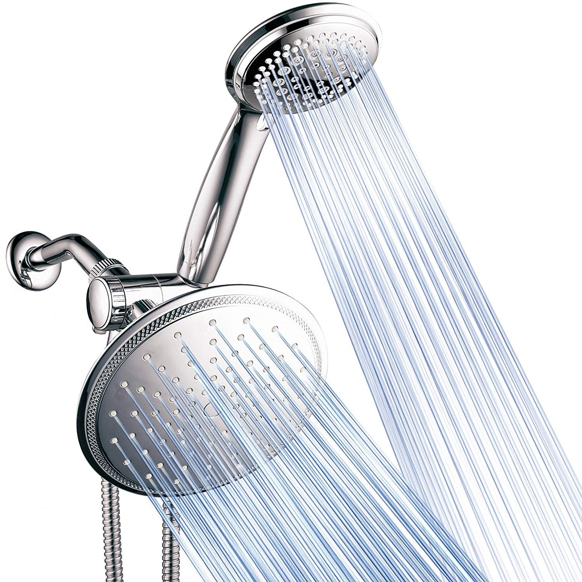 DreamSpa Shower Head Combo