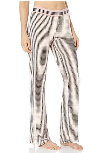 Splendid Women's Open Leg Pajama Pant Pj