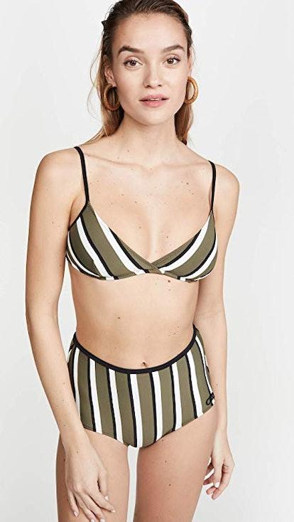 Brigette Bikini Top