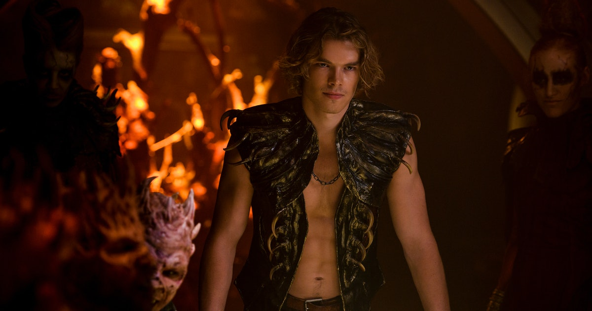 Who Plays Caliban In 'Chilling Adventures Of Sabrina' Part 3? Sam Corlett Is The Prince Of Hell
