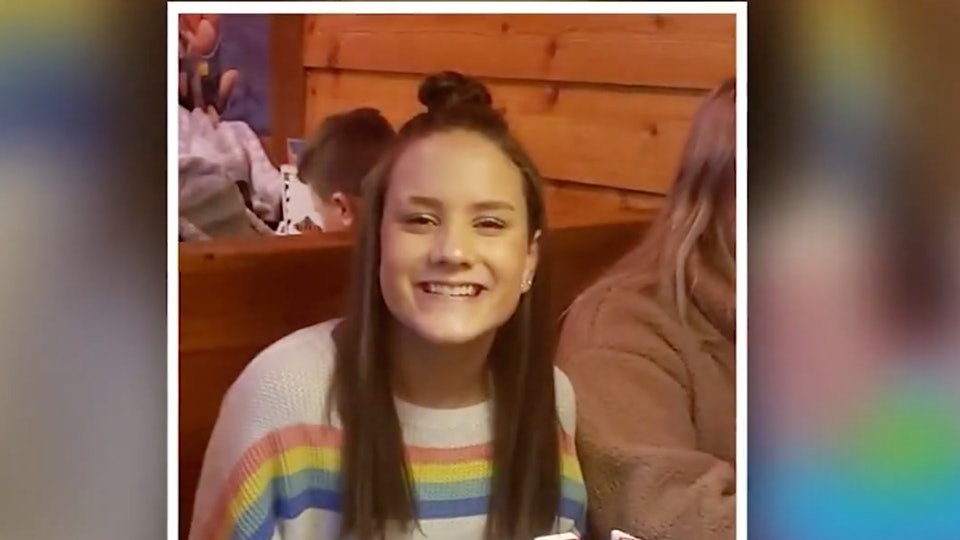 A Kentucky mom claims a Christian school expelled her daughter over a rainbow sweater and cake.