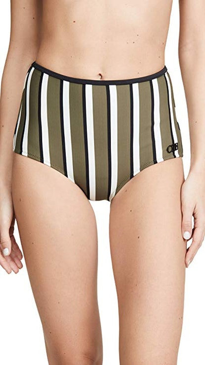 Brigette Bikini Bottoms