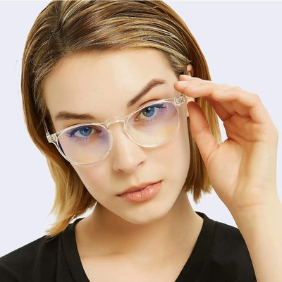 FEIYOLD Blue Light Glasses (2-Pack)