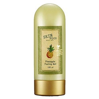 SKIN FOOD Pineapple Peeling Gel