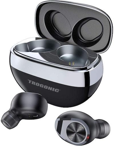 Trogonic Bluetooth Earbuds