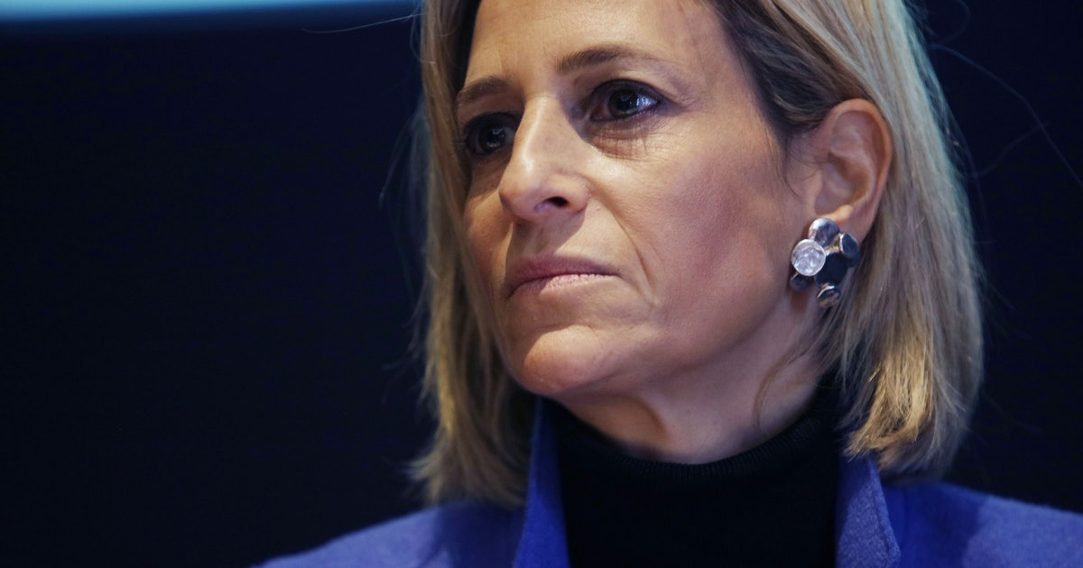 BBC Broadcaster Emily Maitlis Has Been Stalked & Harassed For Over Two Decades