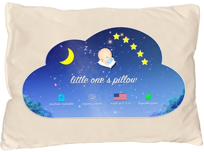 Little One's Pillow Toddler Pillow