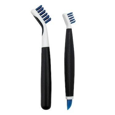OXO Deep Clean Brush Set (2-Piece Set)