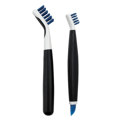 OXO Deep Clean Brush Set (2-Piece Set)