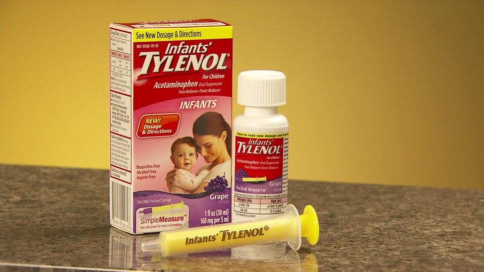 Johnson & Johnson has agreed to a proposed settlement in a class-action lawsuit regarding Infants' Tylenol.