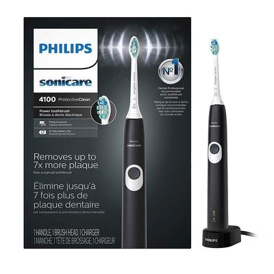 Philips Sonicare ProtectiveClean Rechargeable Electric Toothbrush