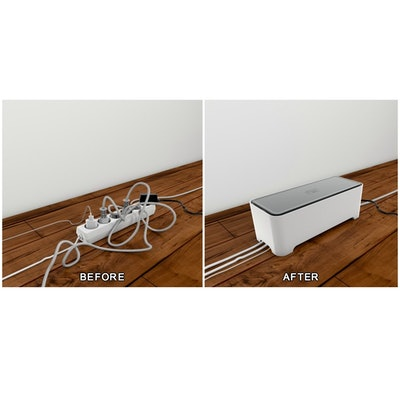 GO-Oblong Cable Organizer