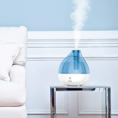 Pure Enrichment MistAire Ultrasonic Cool Mist Humidifier