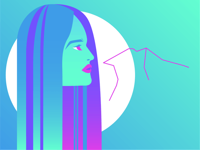 Aquarius will begin focusing on themselves again during the January 2020 new moon.