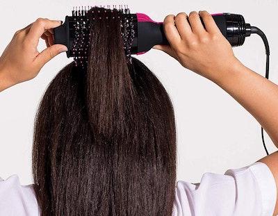 Revlon One-Step Hair Dryer Brush