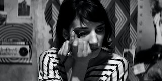 'A Girl Walks Home Alone at Night' was always love at first bite