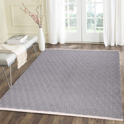 HEBE Cotton Area Rug (4 by 6 Ft)