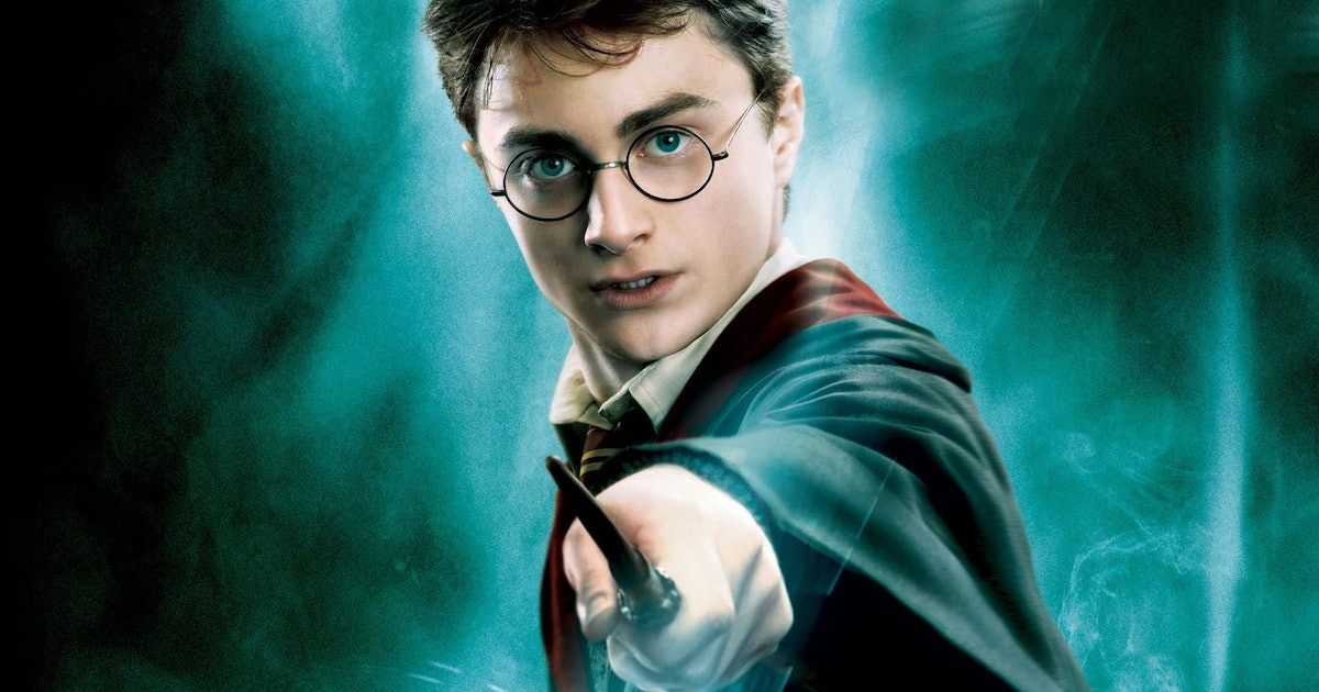 The 'Harry Potter' Movies Won't Be Streaming On HBO Max
