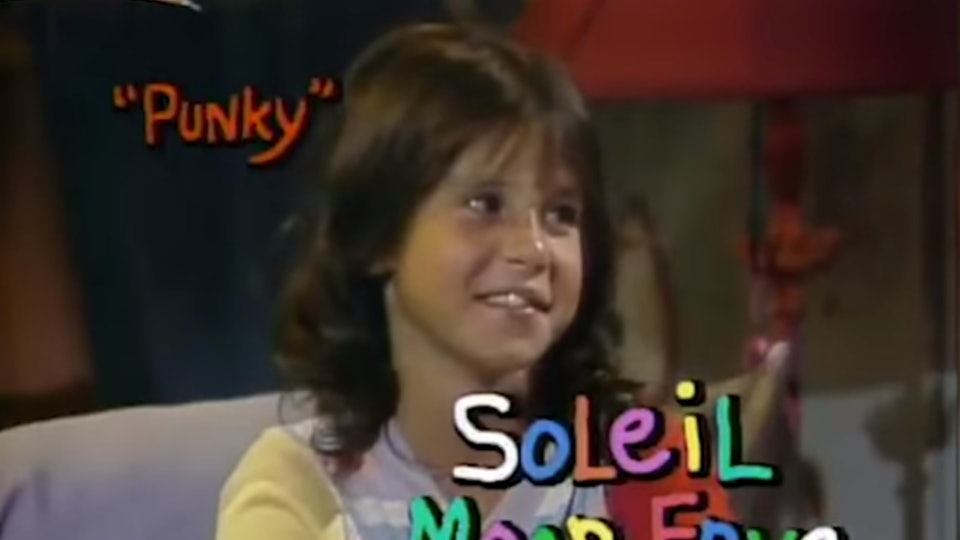'Punky Brewster' is getting a reboot and fans should be excited.