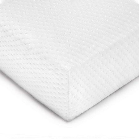 Graco Premium Foam Crib & Toddler Mattress