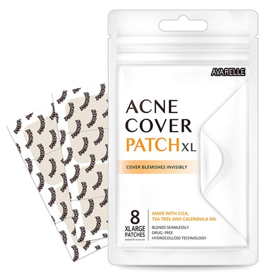 AVARELLE Acne Pimple Patches (8-Pack)