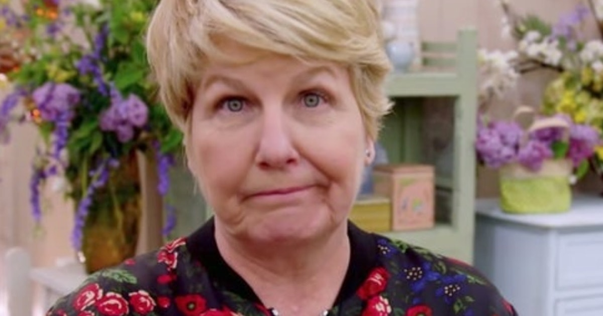 Our Dream Replacements For Sandi Toksvig On 'The Great British Bake Off'