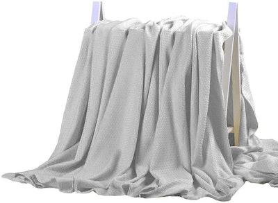 DANGTOP Bamboo Blanket