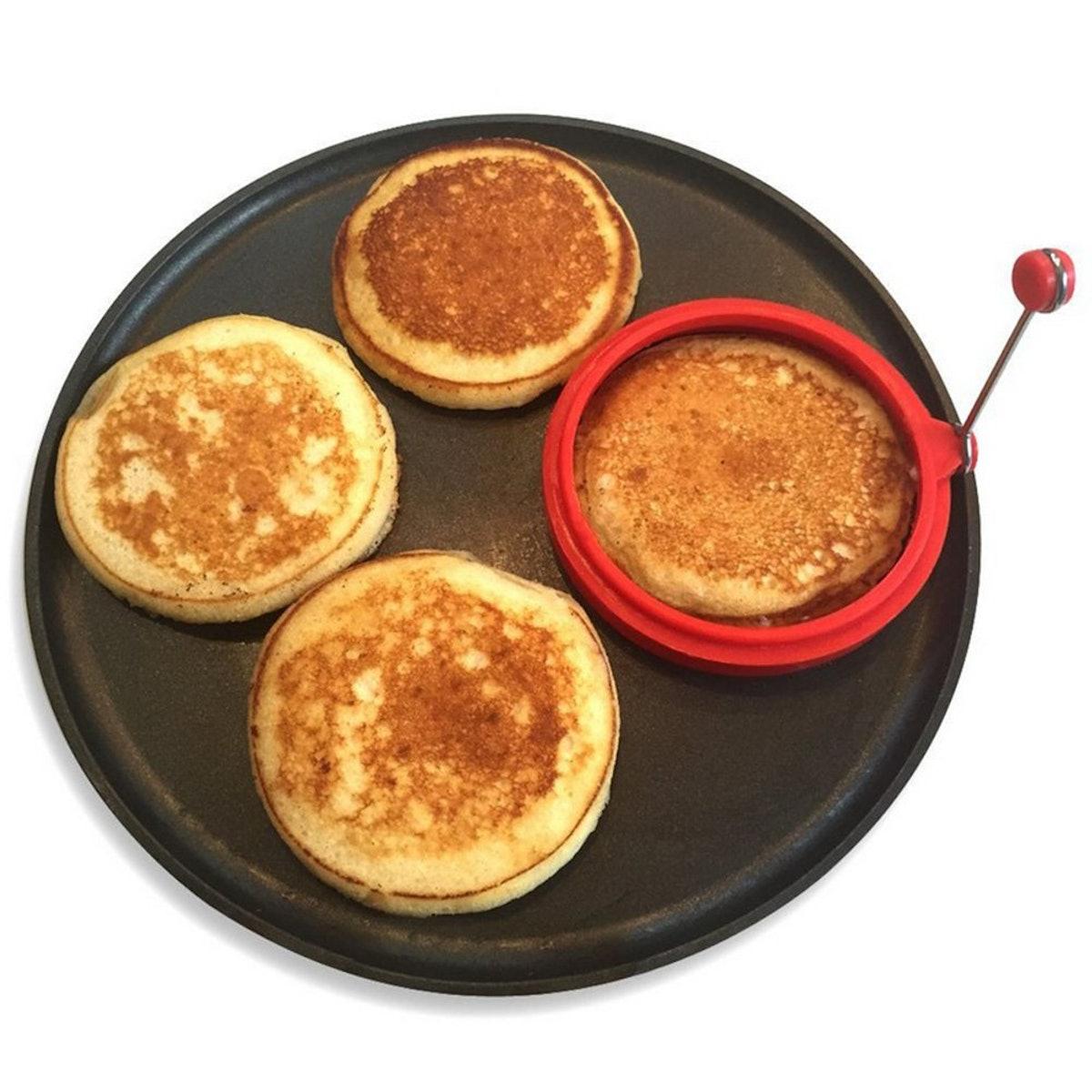 Ozera Pancake Mold (6-Pack)