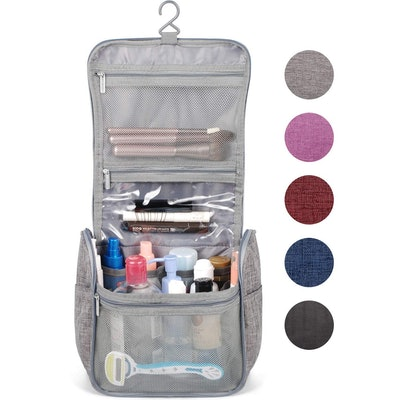 Narway Hanging Travel Toiletry Bag