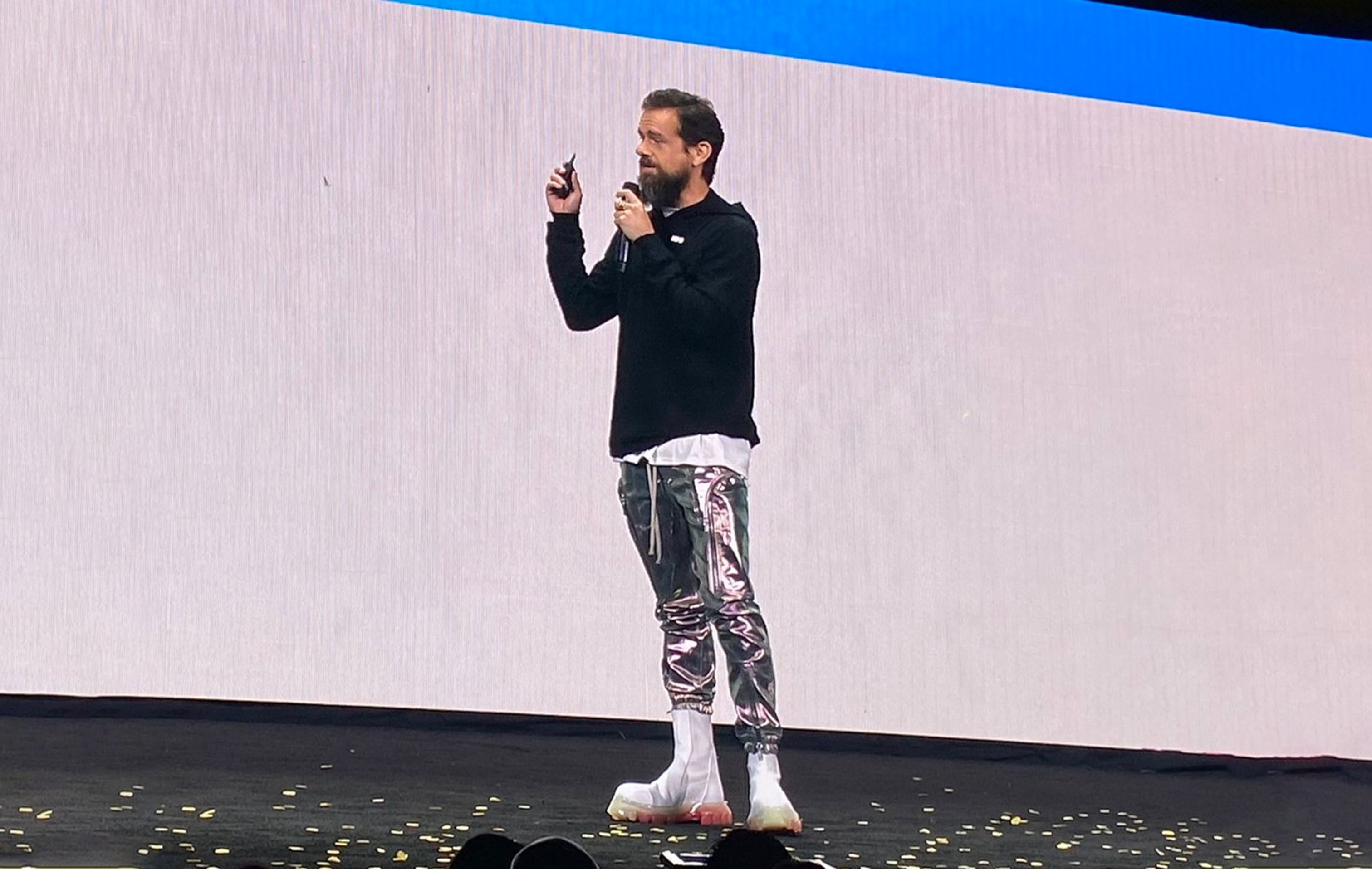 Jack Dorsey Needs An Edit Button For His Pants