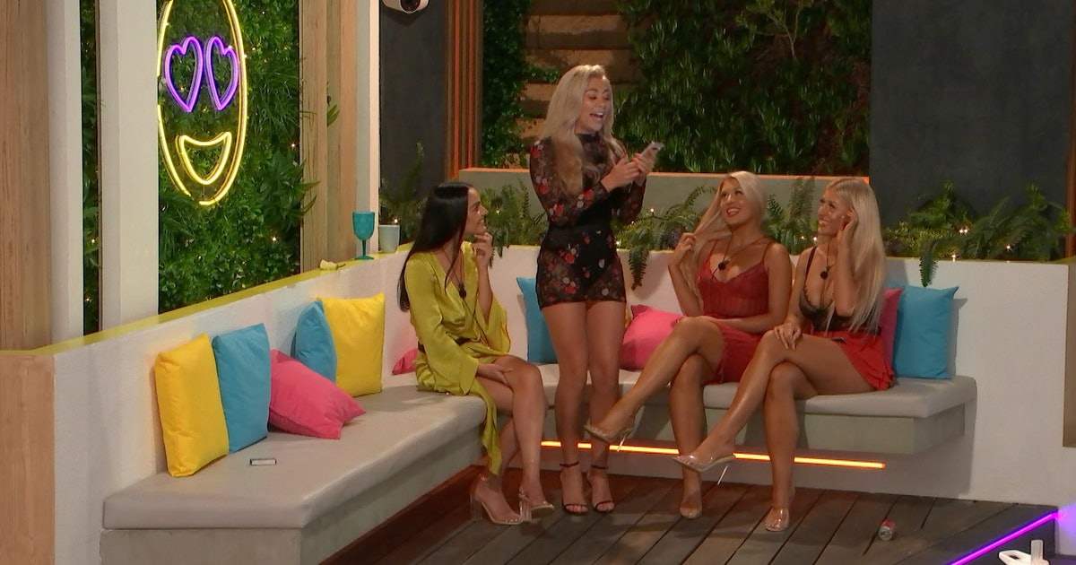 The Best Winter 'Love Island' 2020 Looks So Far & How To Make Them Your Own