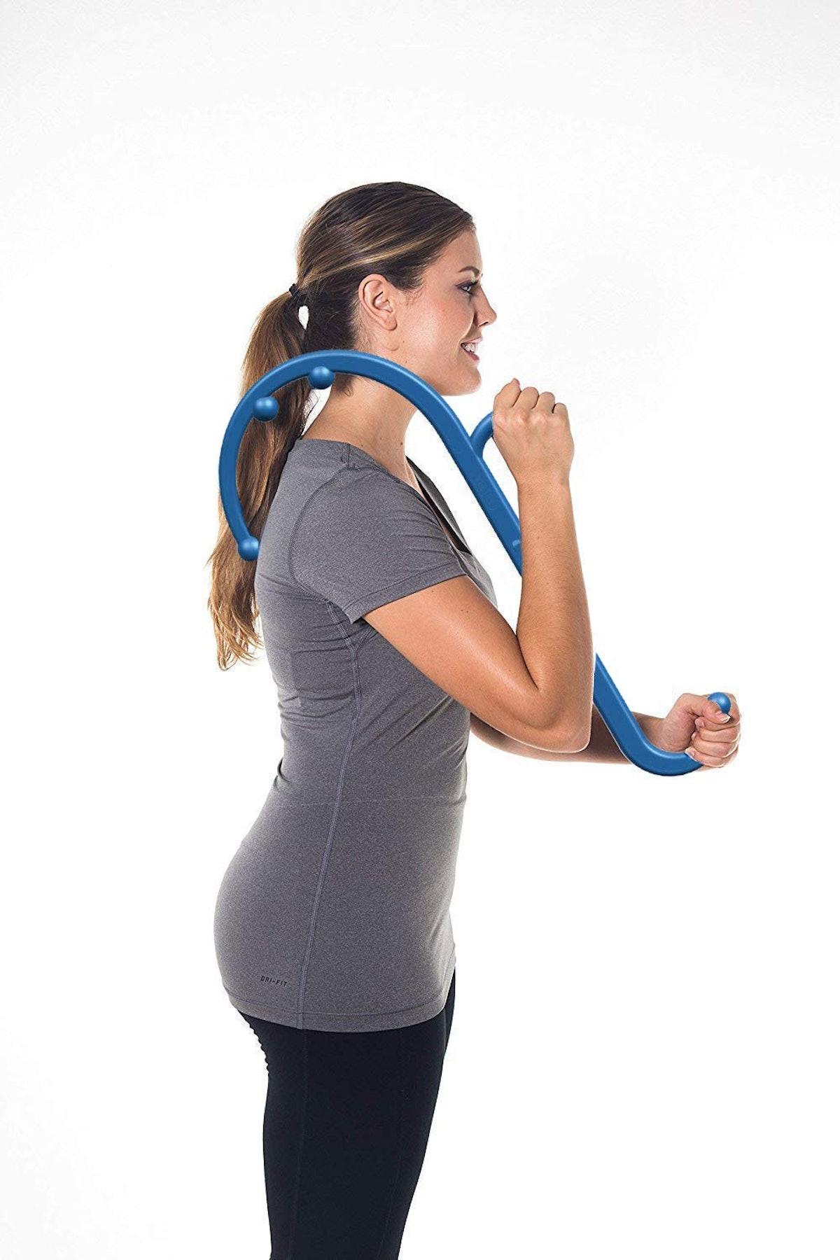 LiBa Hook Massager