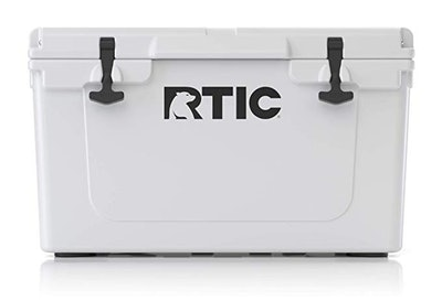 RTIC Cooler, 45-Quart