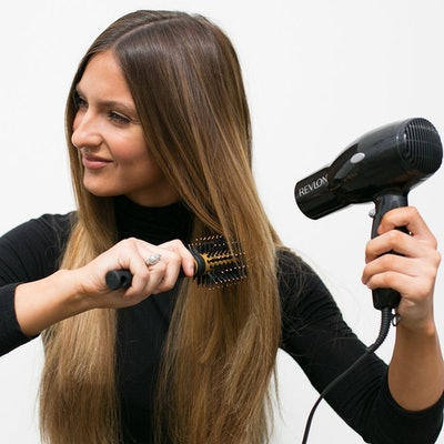 Revlon Compact & Lightweight Hair Dryer