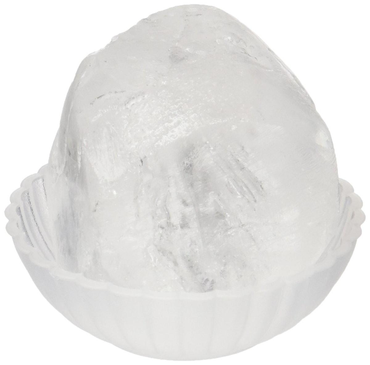 Crystal Body Deodorant Rock