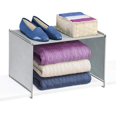 Lynk Vela Closet Organizer Extra Shelf